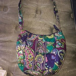 Vera Bradley Heather crossbody purse